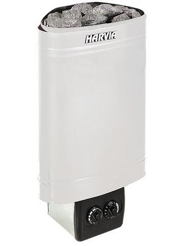 HARVIA Электрическая печь Delta HD360400 D36 со встроенным пультом