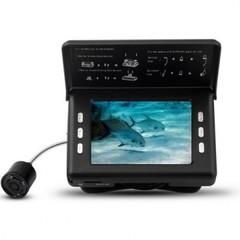 Подводная камера для рыбалки  Fish Finder Camera 350 DVR + Флешка MicroSD 4Гб
