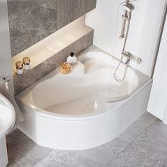 Акриловая ванна Ravak Rosa I CL01000000 160х105 R белая