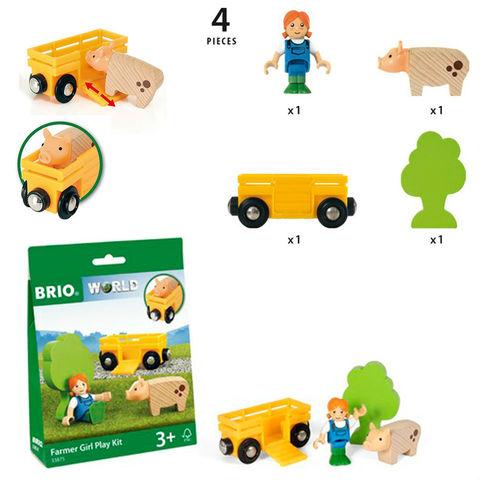 BRIO 33875 Игровой набор