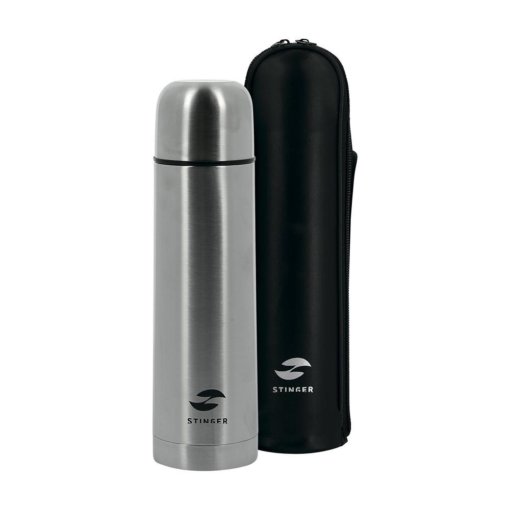 Термос в чехле 0,5 л Stinger HB-500A