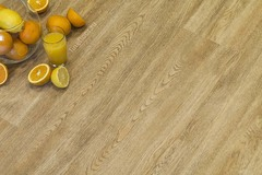 Кварц виниловый ламинат Fine Floor 1471 Wood Дуб Римини