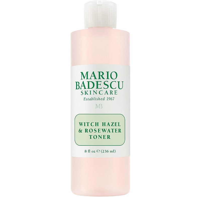 Тонер Mario Badescu Witch Hazel & Rose Water Toner 236 мл