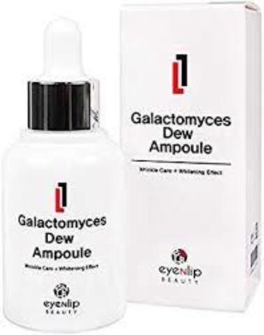 EYENLIP Сыворотка для лица GALACTOMYCES DEW AMPOULE 30ml