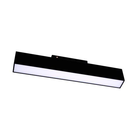 Магнитный трековый светильник RL-FL003 12W (48V)
