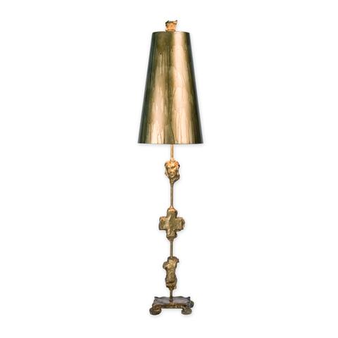Настольная лампа Flambeau, Арт. FB/FRAGMENT/TL-G