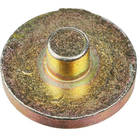 Печать металлическая 2.4 см дюраль