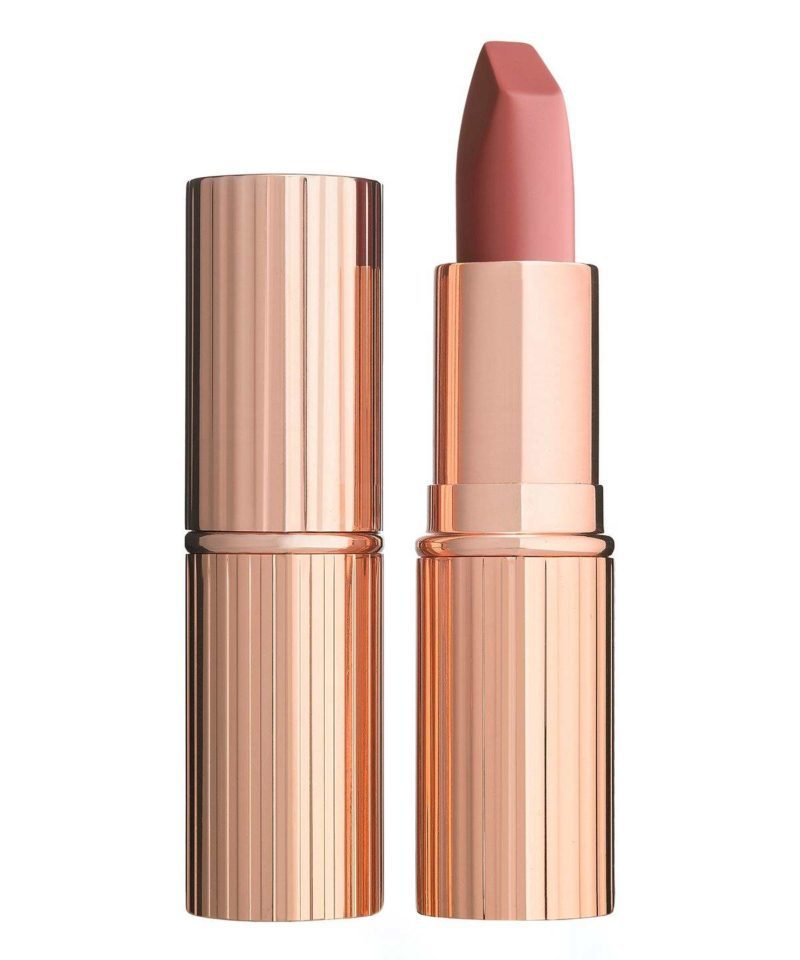 Помада Charlotte Tilbury Matte Revolution Pillow Talk