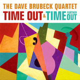 The Dave Brubeck Quartet / Time Out, Time Further Out (2LP)