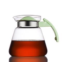 Стеклянный чайник 1.5 л
