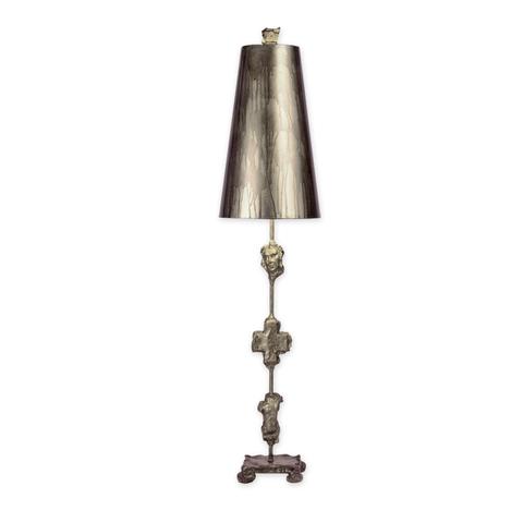 Настольная лампа Flambeau, Арт. FB/FRAGMENT-TL-S