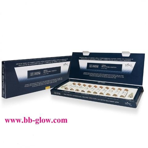 BB сыворотка 21 тон Derma Brightening Complex   1 коробка 10 ампул по 5 мл.