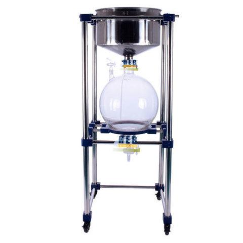 Вакуумный нутч фильтр GG-17 на 20 литров