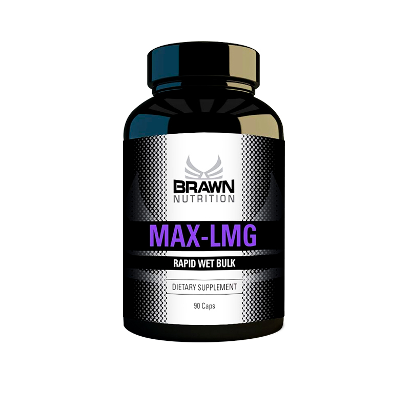 Brawn Nutrition Max LMG | Метоксигонадиен