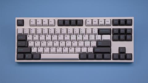 Leopold FC750R PD Grey