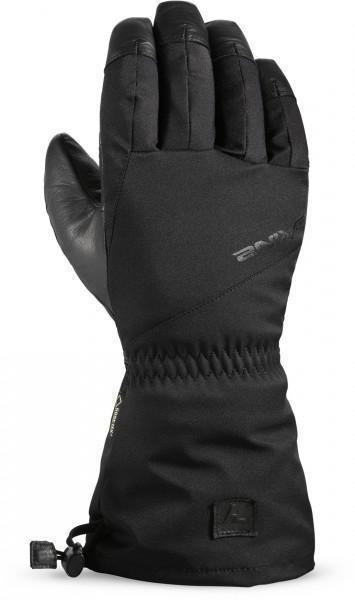 Перчатки Перчатки Dakine Rover Glove Black 7op78la0u1r.jpg