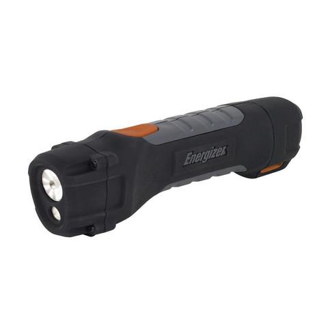 Фонарь светодиодный Energizer Hard Case Project Plus, 400 лм, 4-AA