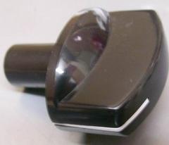 Ручка переключателя BEKO (коричневая)