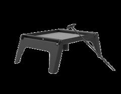 Подставка костровая с решеткой гриль Grillver