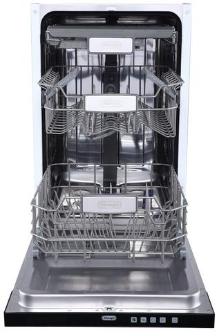 Посудомоечная машина шириной 45 см DeLonghi DDW06S Zircone