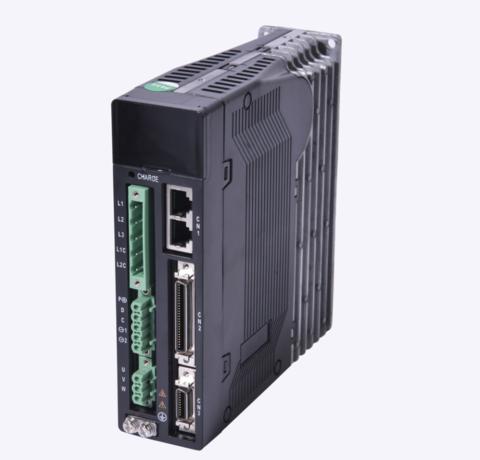 Сервоусилитель Servoline SPS-401B21-A000 (0.4 кВт, 220В, 1 фаза)
