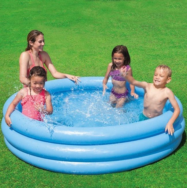 Товары для детей Детский надувной бассейн INTEX pool_intex.jpg