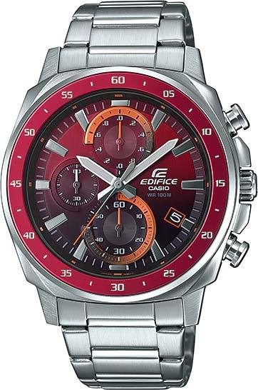 Часы мужские Casio EFV-600D-4AVUEF Edifice