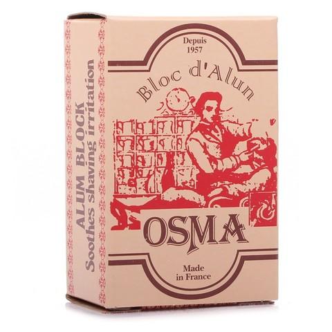 Квасцовый блок для бритья OSMA