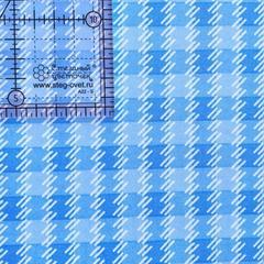 Ткань для пэчворка, хлопок 100% (арт. BE0806)
