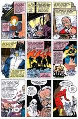 Justice League Europe #19