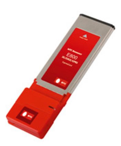 Huawei E800 МТС GSM/GPRS/EDGE/3G/ ExpressCard модем