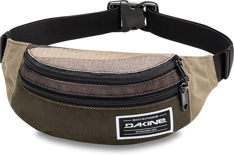 Картинка сумка поясная Dakine Classic Hip Pack Field Camo