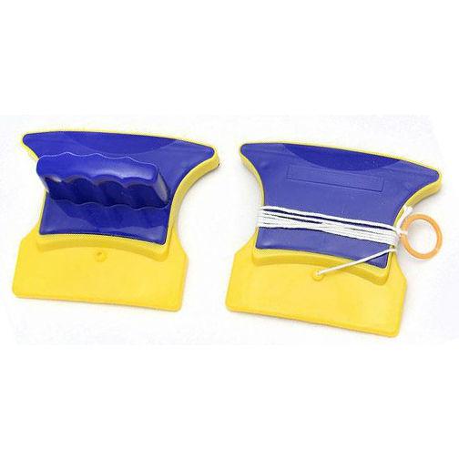 Чистота в доме Магнитная щетка для мытья стекол f2bb94375c751b730b727440ca2f68ca.jpg