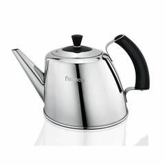 5950 FISSMAN Чайник для кипячения воды GRANDE FLEUR 1,8л (нерж.сталь)