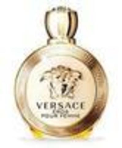 Versace Eros Pour Femme Eau De Parfum Тестер