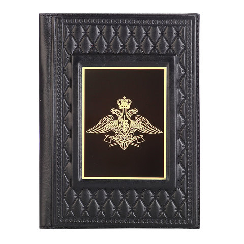 Обложка для паспорта «Инженерные войска» 2