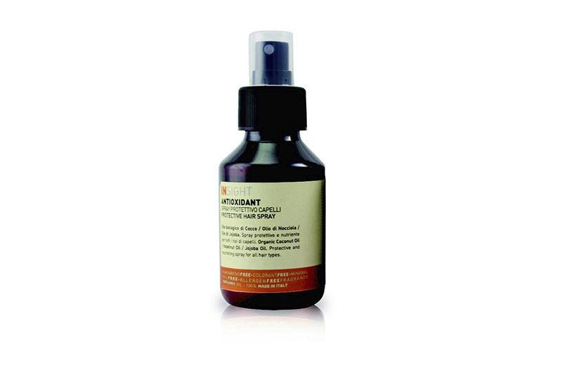 ANTIOXIDANT Спрей антиоксидант защитный для перегруженных волос (100 мл)
