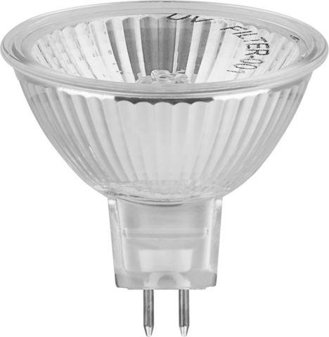 Лампа галогеновая MR16 75W 12V