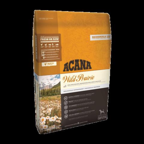Acana Regionals Wild Prairie Dog Сухой корм для собак Курица беззерновой