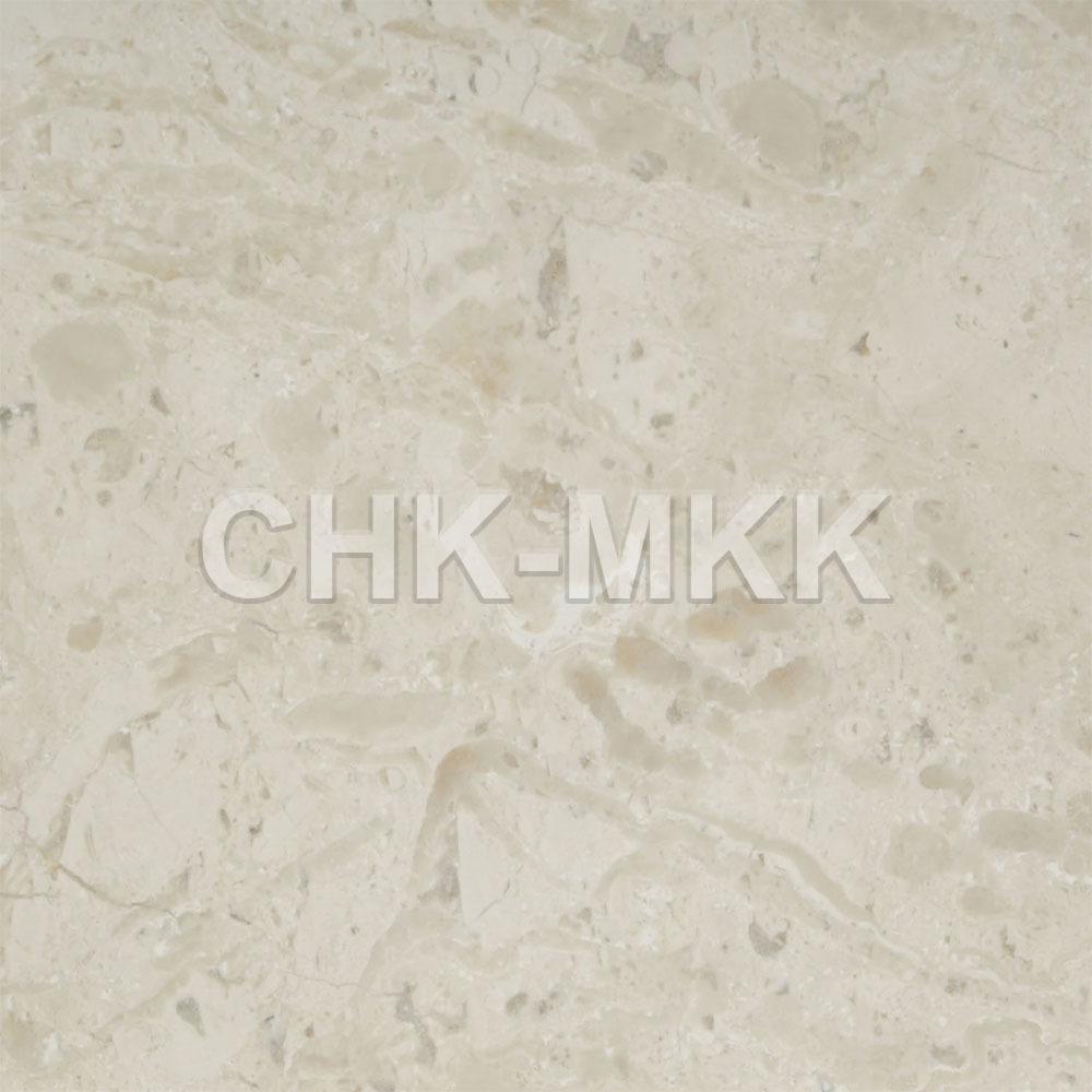Плитка из мрамора Крема Нова