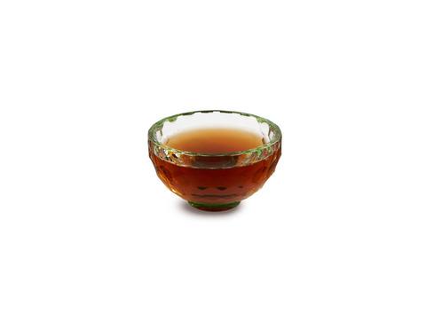 Пиала из жаропрочного стекла