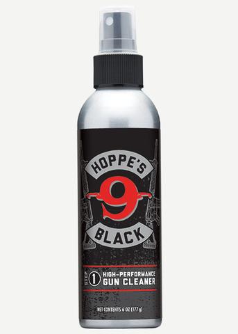 Hoppe's Black средство от нагара