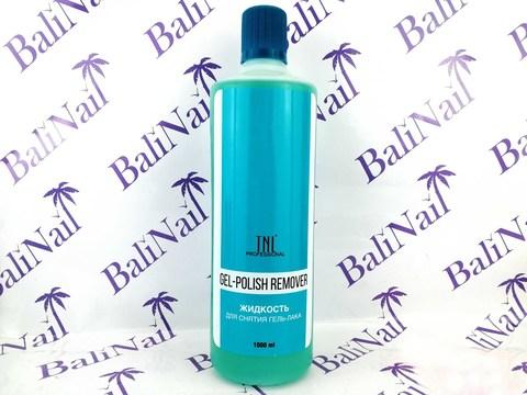 TNL Жидкость для снятия гель-лака (1000 мл.)