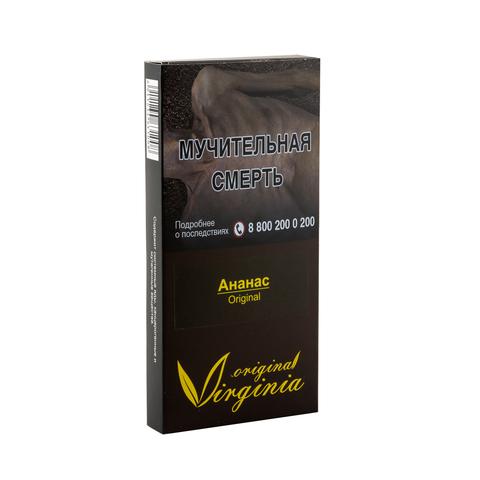 Табак Virginia Original Ананас 50 г