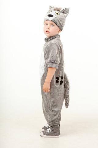 Купить костюм Волка для ребенка - Магазин