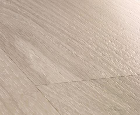 Bleached white Oak | Ламинат QUICK-STEP CLM1291