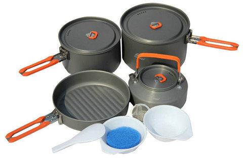 Картинка набор посуды Fire-Maple Feast 4