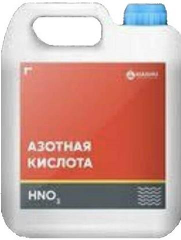 Азотная кислота 98% красная дымящая / HNO3 + NO2