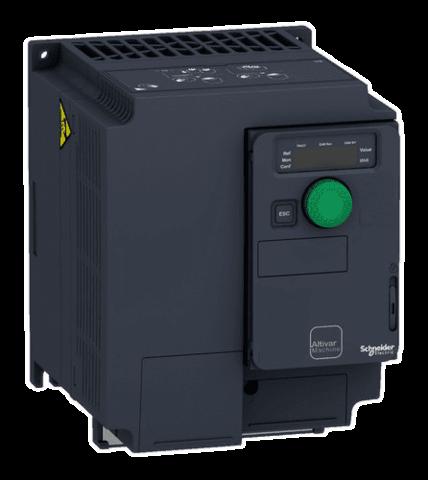 Schneider Electric ATV320U30N4C (3 КВТ, 380В, 3Ф)