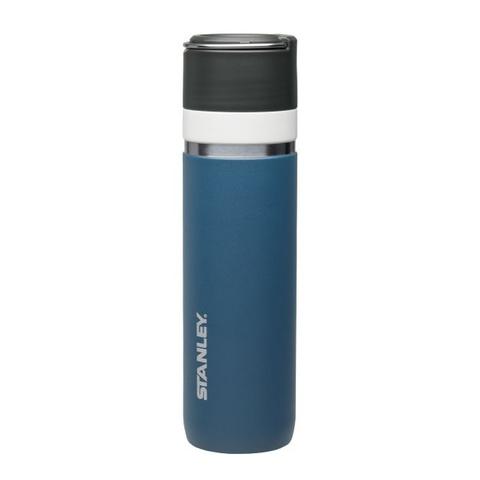 Термос Stanley Ceramivac (0,7 литра), синий